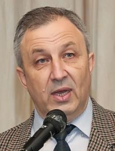 Марк Иванович ЗОБОВ