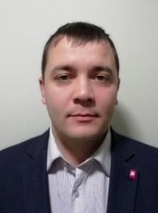 Алексей Сергеевич СИНЁВ